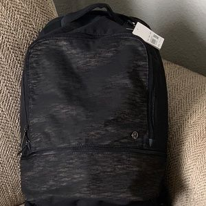 🍋Lululemon City Adventurer Backpack 17L NWT!!